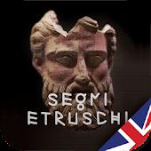 Segni Etruschi Eng