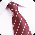 打领带 icon