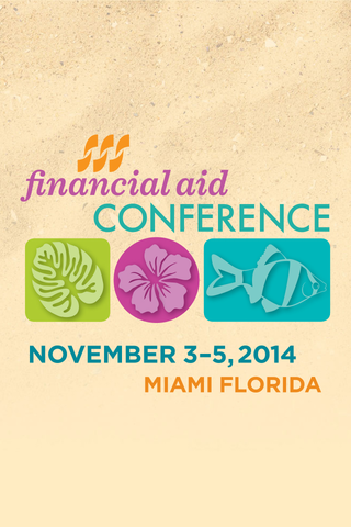 2014 SSS Financial Aid Conf.