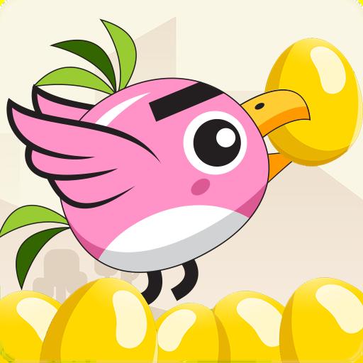 飞金蛋 冒險 App LOGO-硬是要APP