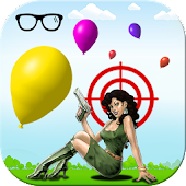 Download Balloon Shooter : Pop them up 1.1 APK