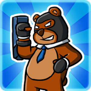 Spy Bear for PC and MAC