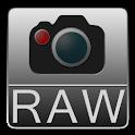 RawVisionDemo logo