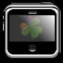 iPhone Theme HD Go Launcher EX logo