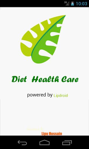 Diet Health Care