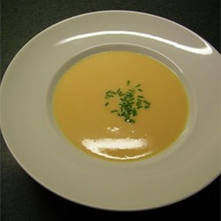 Slimmers Pumpkin Soup