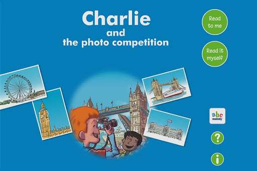 Charlie The PhotoCompetition