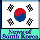 South Korean News icon