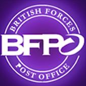 BFPO Postage Calculator