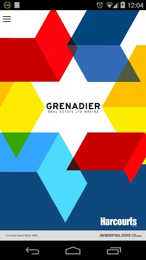 玩商業App|Harcourts Grenadier免費|APP試玩