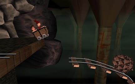Mine Cart Mishap Screenshot 4