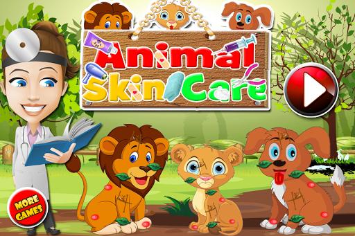 ウォッシュペット子供のための無料ゲーム
