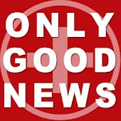 Only Good News 247 icon