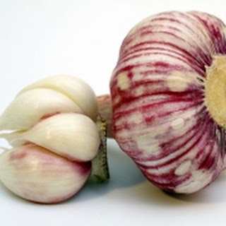 Mujdei ('Moesdei'), Knoflooksaus Recipe