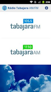 Radio Tabajara AM / FM - screenshot thumbnail