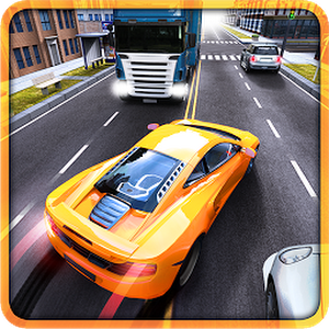 Download Race The Traffic v1.0.21 APK + DINHEIRO INFINITO e AUTOMOVÉIS (Mod Money + mod car) Full - Jogos Android