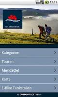 Screenshot of Schwarzwald