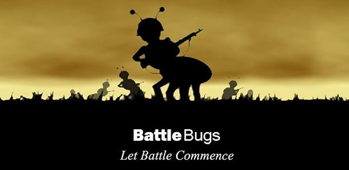 Battle Bugs v1.0