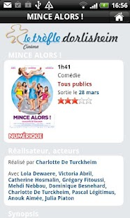 Le Trèfle Dorlisheim- screenshot thumbnail