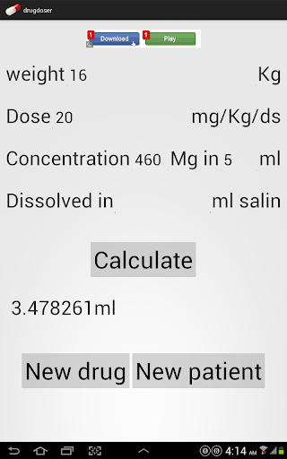 DrugDoser