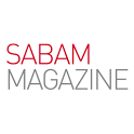 SABAM MAGAZINE icon