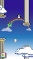 Screenshot of Flappy Star™