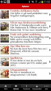 ICA Nära Öregrund - screenshot thumbnail