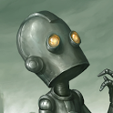 Clarkesworld Magazine icon