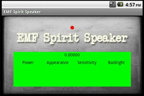 EMF Spirit Speaker GHOST VOICE