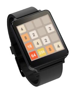 2048 - Android Wear Screenshot 6