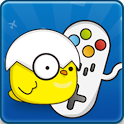 Happy Chick Game Emulator icon
