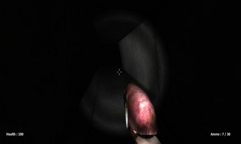 Slenderman Must Die: Chapter 2 - screenshot