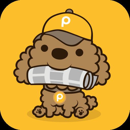 犬の写真ブログ動画を快適に読むPOCHIPOST ポチポスト 新聞 App LOGO-APP試玩