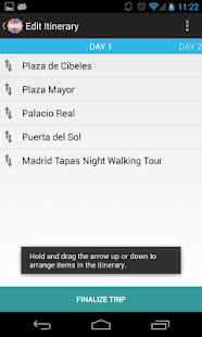 Holidayen Madrid- screenshot thumbnail