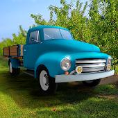 4x4 Off-Road Farming Game
