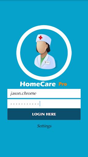 Home Care Pro