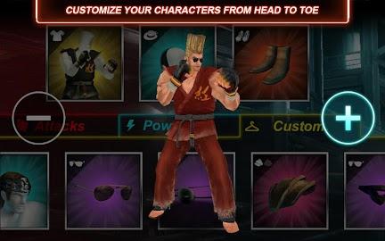 Tekken Card Tournament (CCG) Screenshot 19