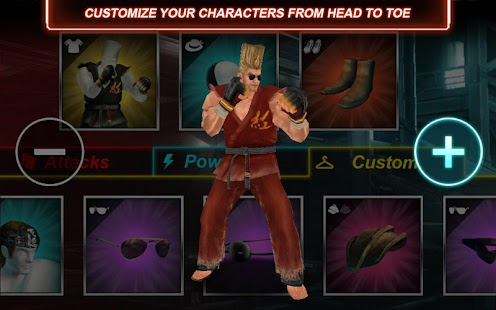 Tekken Card Tournament (CCG) Screenshot 19