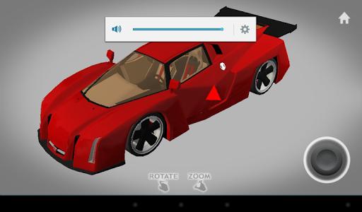 riza werx interactive demo