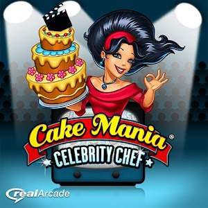 Cake Mania Celebrity Chef Full Version Free Download