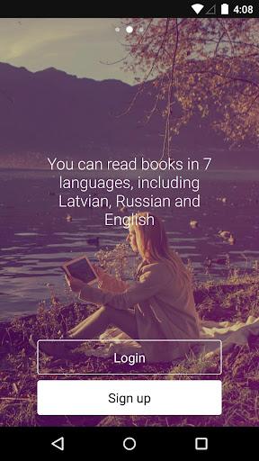 Fabula: unlimited reading