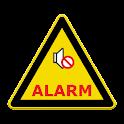 Silent Alarm icon