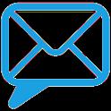 Walla email checker icon