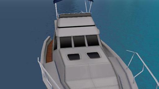 Boat Maniac Driver