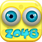 2048 Jelly style icon