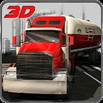 Oil Tanker Transporter Sim 3D 1.0.2 Apk