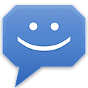 8sms (Stock Messaging, KitKat) icon