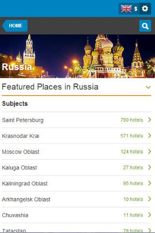 Russia Hotel Booking 80 Off