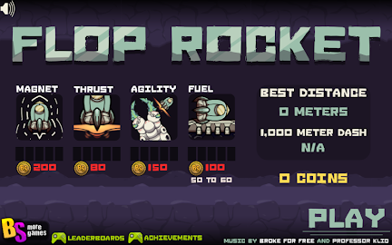 Flop Rocket Screenshot 31