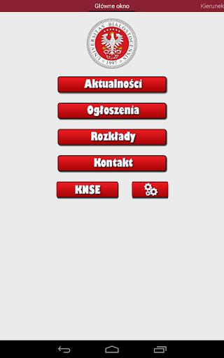 UwB App